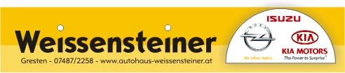 Autohaus Weissensteiner