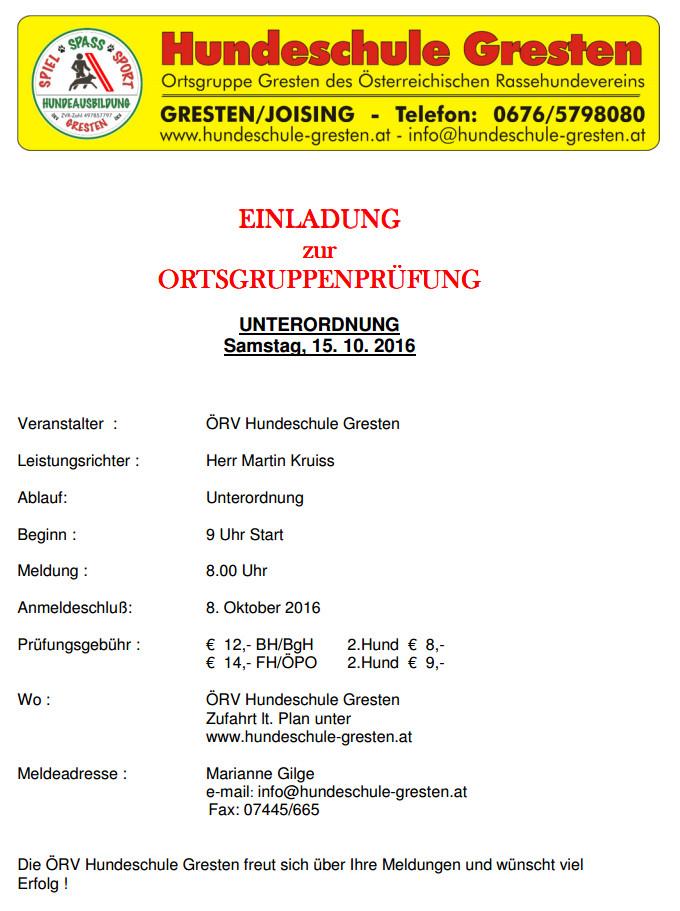 Ausschreibung_OG_Pruefung_UO_Gresten